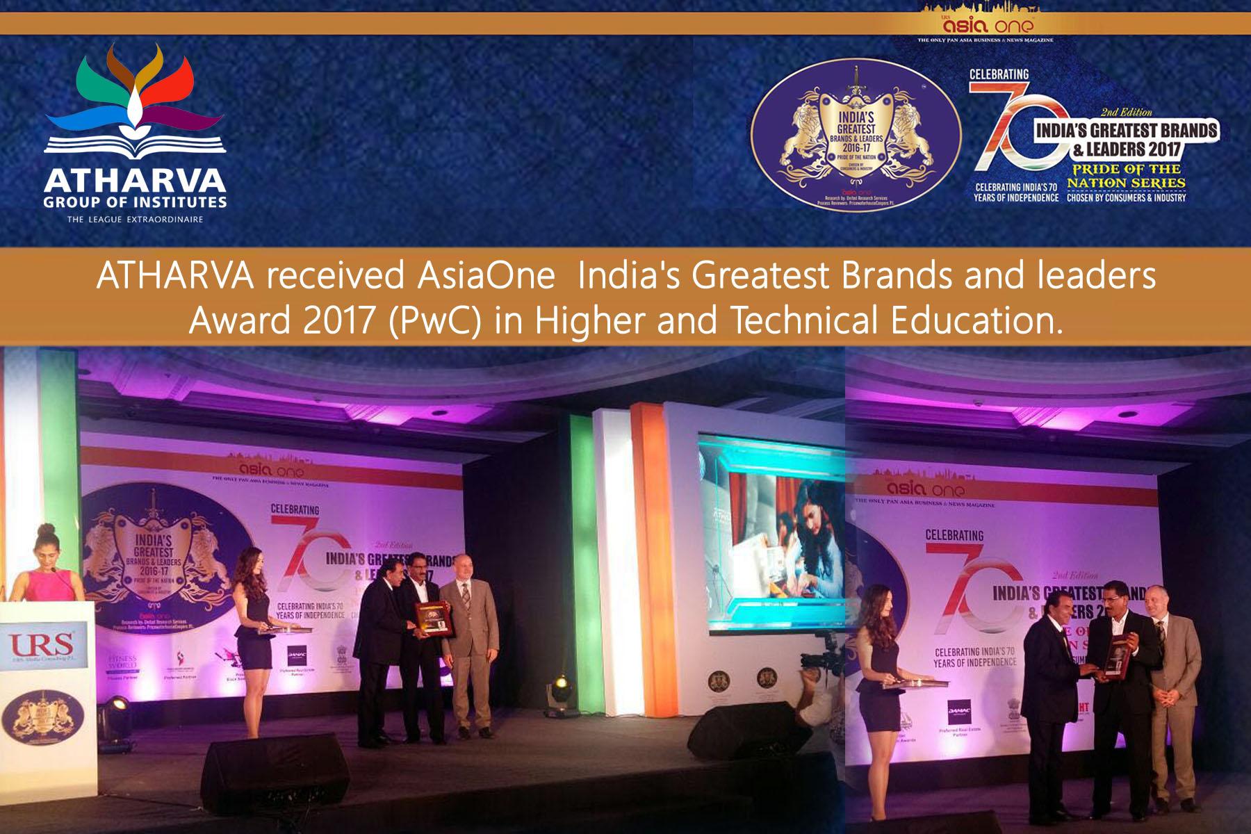 Shri-Sunil-Rane-winning-the-Indias-Greatest-Leader-Award